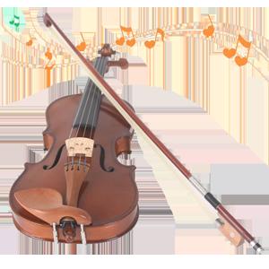 скрипка и смычок (300x300, 92Kb)