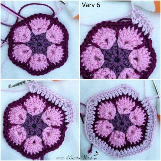 цветочная подушка бабочка6 (540x540, 217Kb)