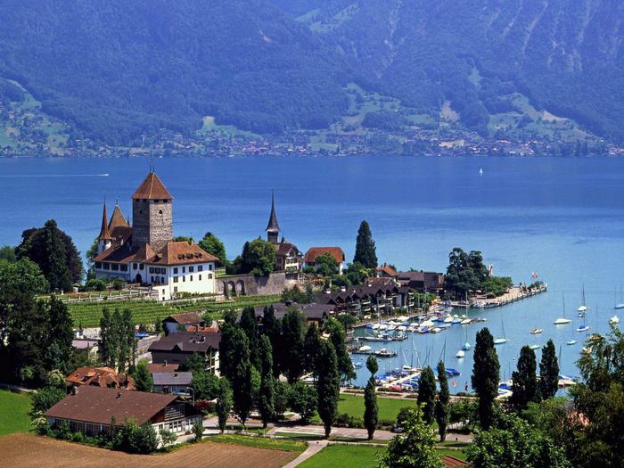 швейцария, озера 9 (700x525, 510Kb)