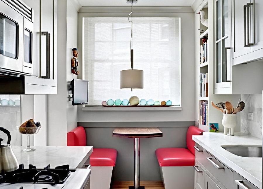 Дизайн кухни фото 2016 идеи для маленькой кухни