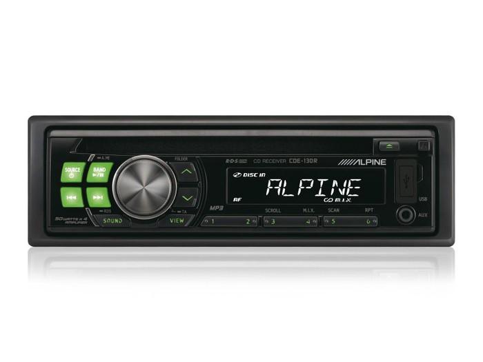 Автомагнитола Alpine CDE-130RR (700x525, 36Kb)