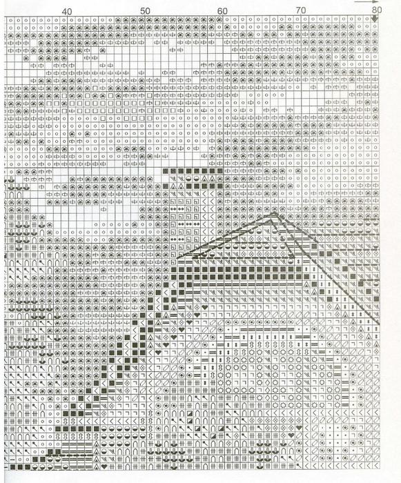 домик Павлово (3) (581x700, 392Kb)