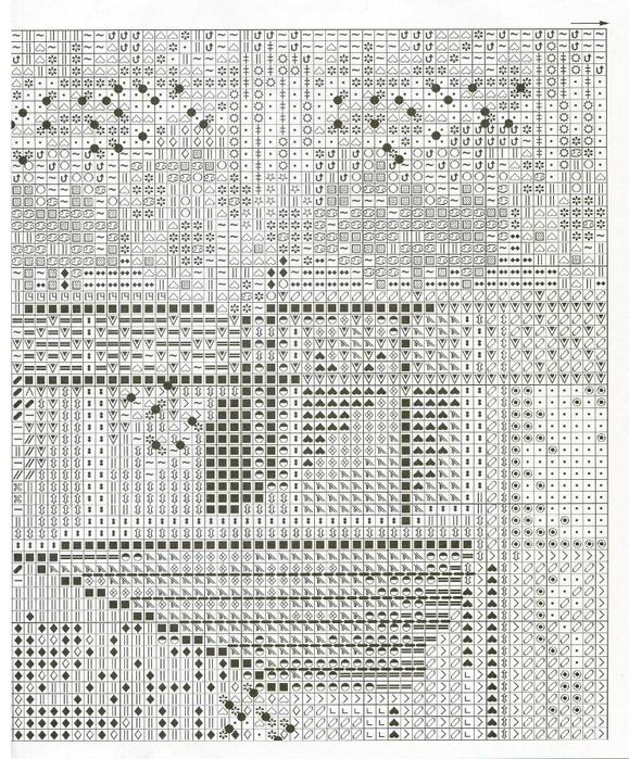домик Павлово (8) (579x700, 405Kb)