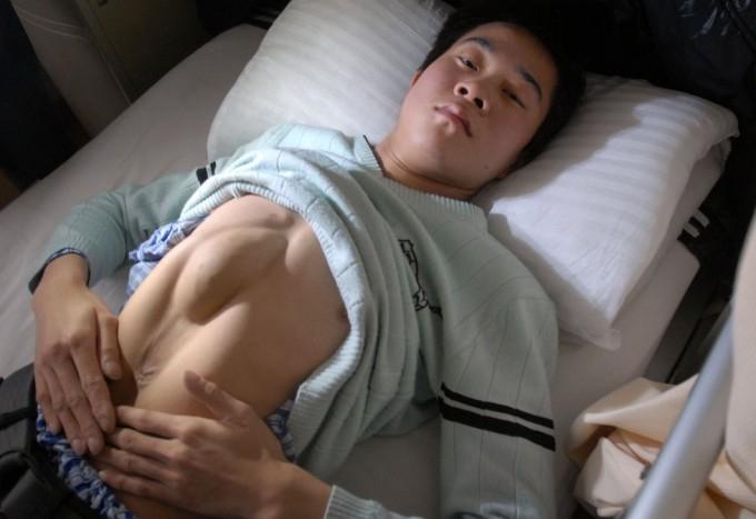 китаец с сердцем в животе 3 (680x467, 178Kb)