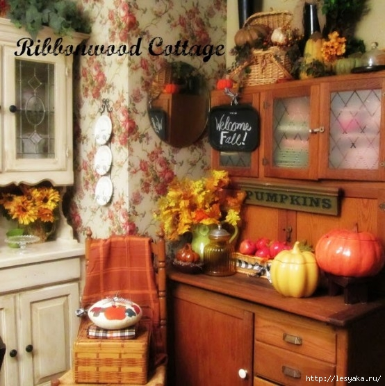 cool-fall-kitchen-decor-6-554x556 (554x556, 200Kb)