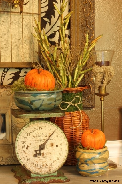 cool-fall-kitchen-decor-32 (427x640, 228Kb)