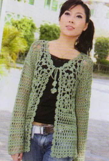 Crochet sweater 2010 (41) (360x532, 134Kb)