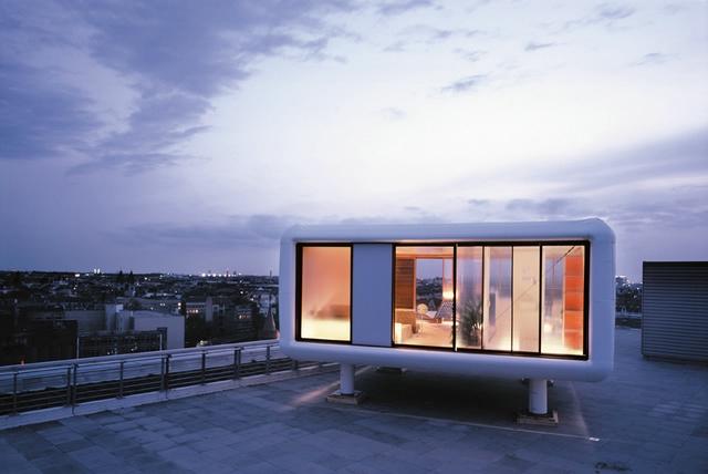 дом на крыше фото 9 (640x428, 115Kb)