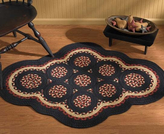 编织室内地毯 - maomao - 我随心动