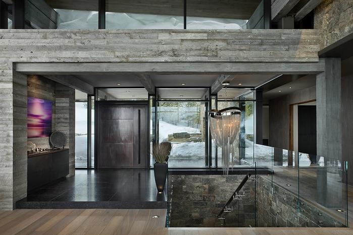 интерьер большого дома 1 (700x466, 251Kb)