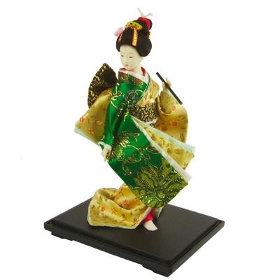 Купить японскую куклу в