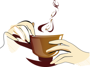 Картинки по запросу кофе женщина с кофе