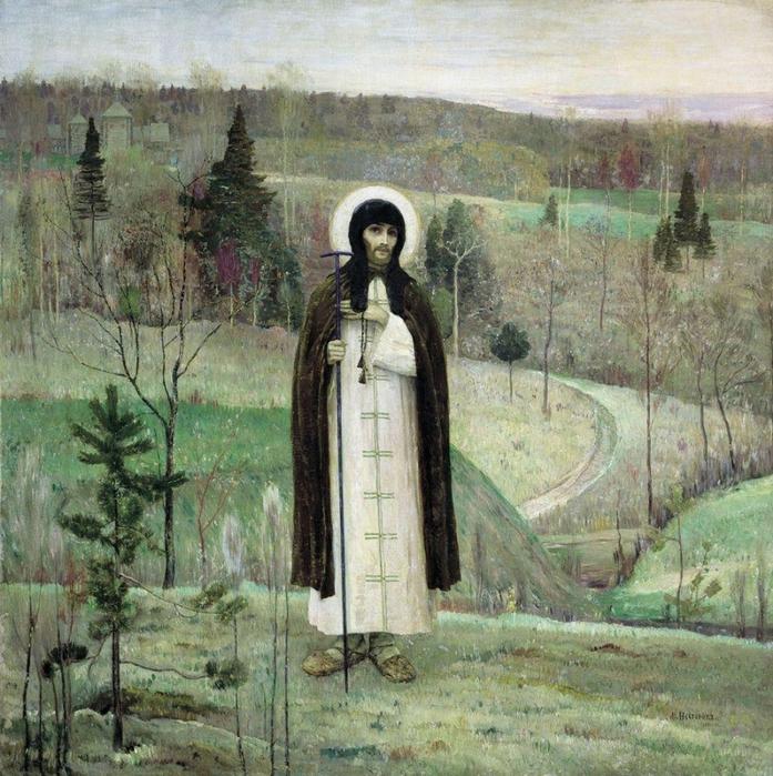 1895 svyatoy-sergey (697x700, 411Kb)