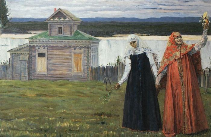 1916 sisters (700x457, 256Kb)