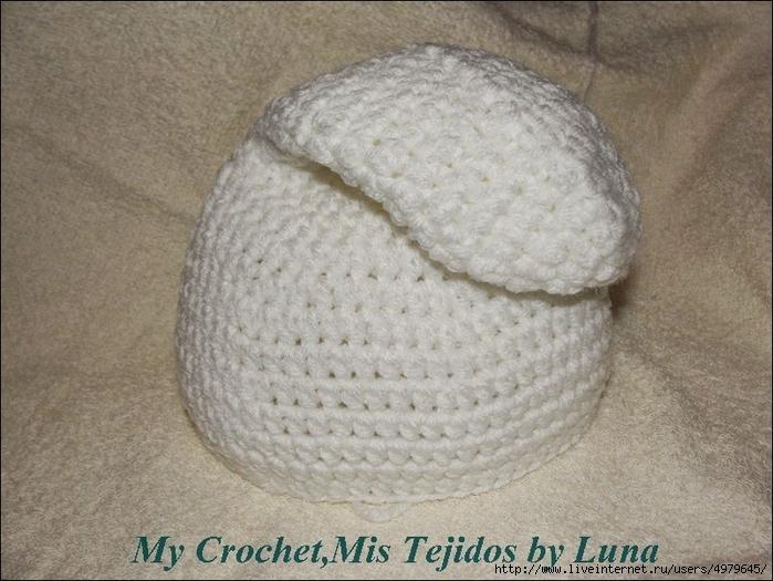 Smurf beanie Hat by Luna-8-14-2013-My Crochet,Mis Tejidos 011 (700x525, 284Kb)