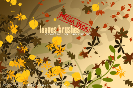 4337340_leavesbrushesbyhawksmont (450x300, 120Kb)