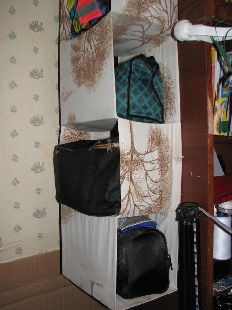 Подвесные шкафы своими руками