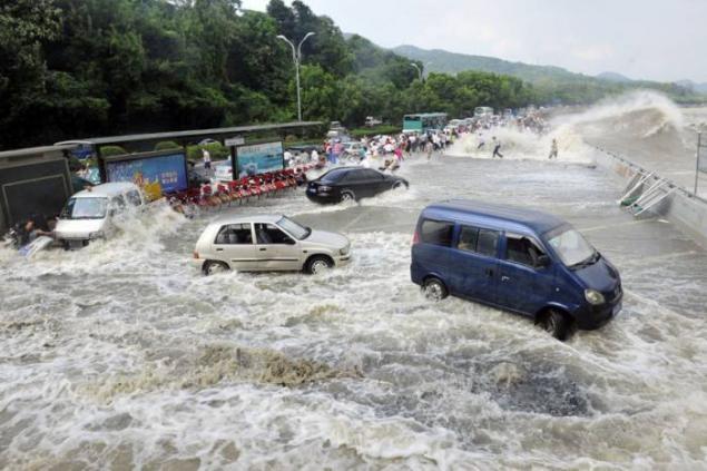 приливная волна на реке цяньтан китай 12 (635x423, 138Kb)
