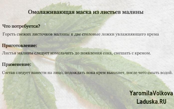 4716146_omolazivausayamaskaizlistyevmalini (700x440, 417Kb)