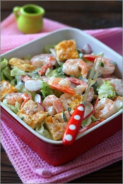 салат с креветками (404x604, 248Kb)