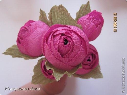 английская роза из конфет мастер-класс (22) (520x390, 79Kb)