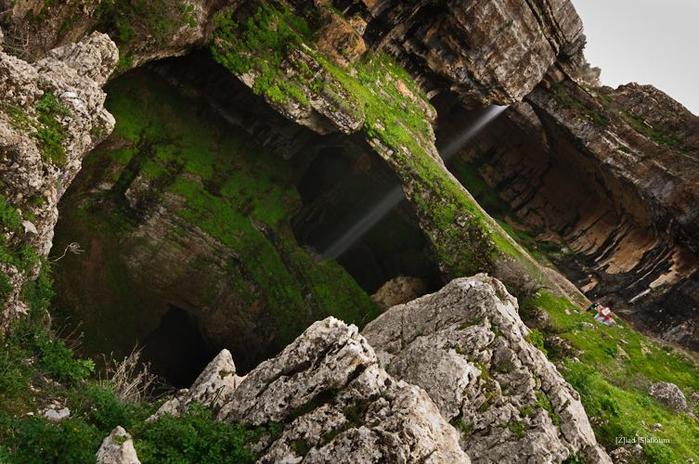 водопад баатара ливан  3 (700x464, 397Kb)