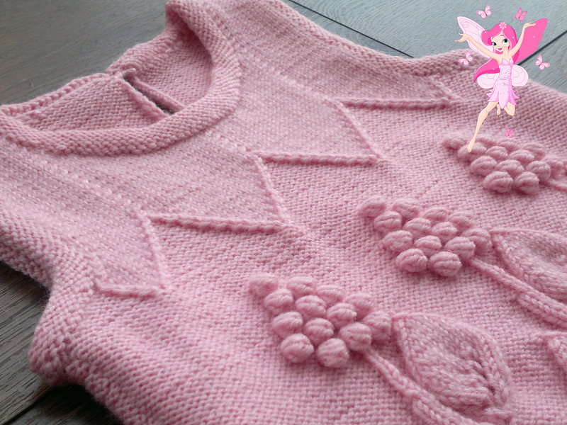 粉红色的背心裙 - maomao - 我随心动