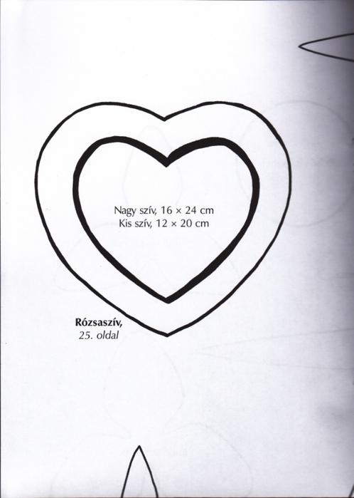 Цветы из креповой (гофрированной) бумаги - журнал (37) (498x700, 156Kb)