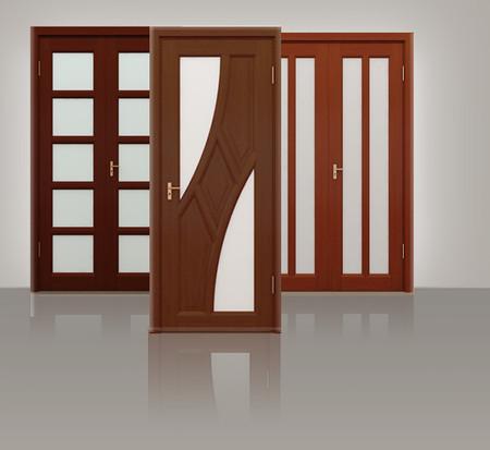 Межкомнатные двери. Правильно ли мы их выбираем?!