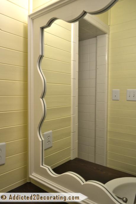 зеркало для ванной своими руками (3) (460x690, 417Kb)