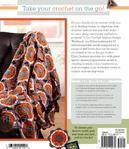 Коллекция мотивов в журнале Go Crochet! 50