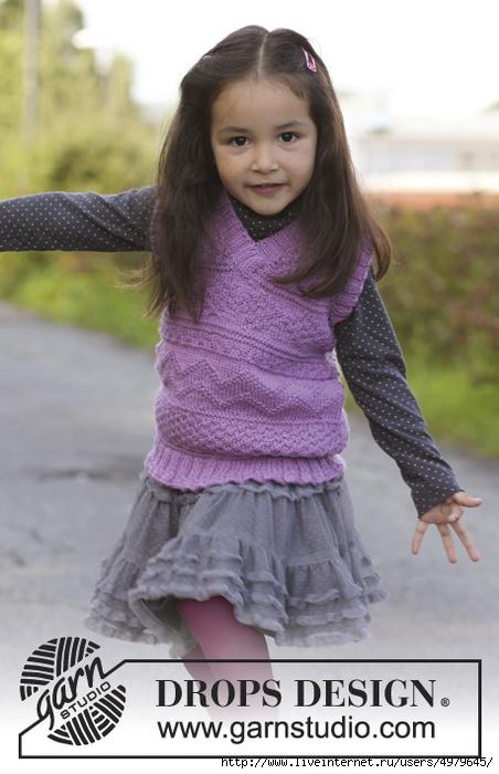 Кофточки,безрукавки,жакеты,пальто для детей | Записи в