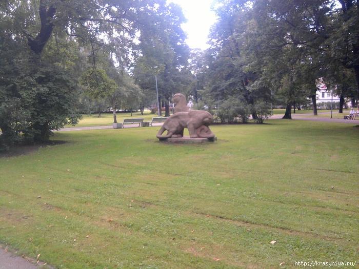 Парки Риги(700x525, 328Kb)