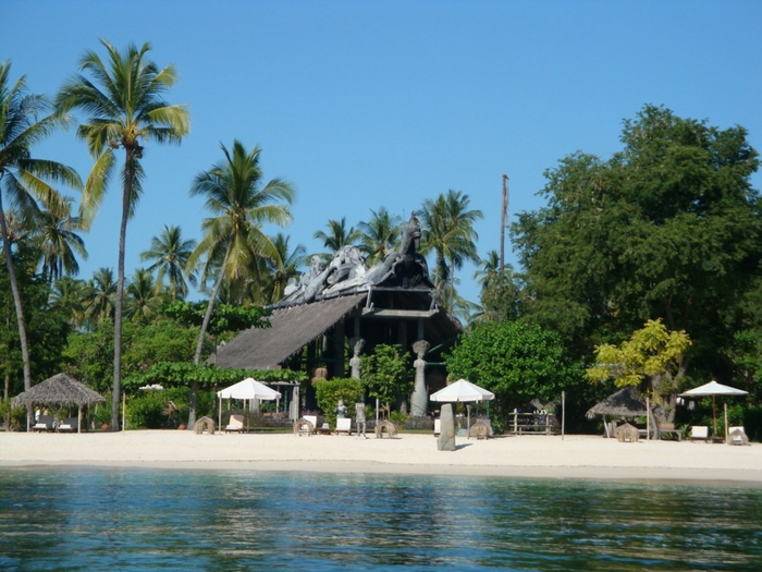 отель-музей Tugu Индонезия (700x525, 393Kb)