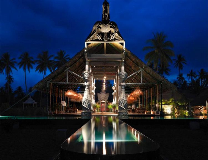 отель-музей Tugu Индонезия 5 (700x539, 312Kb)