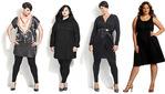 Plus Size Men Fashion