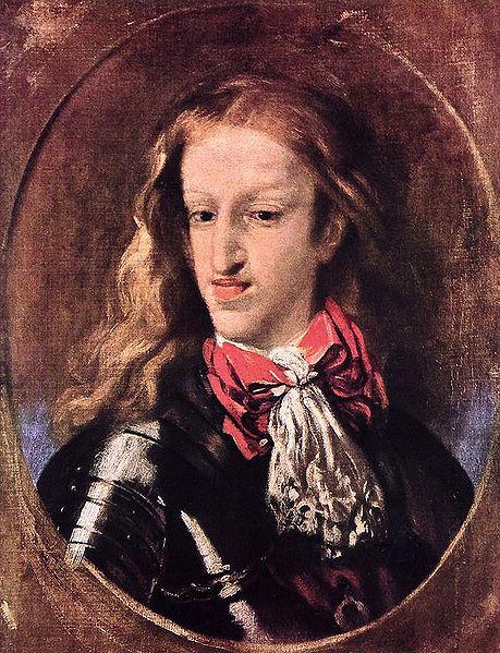 Charles_II_1670-80Cin his twenties (459x599, 112Kb)