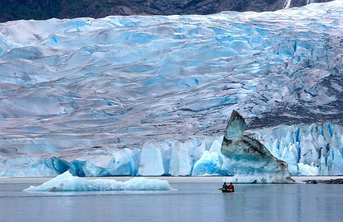ледник менденхолл аляска фото 2 (700x453, 292Kb)