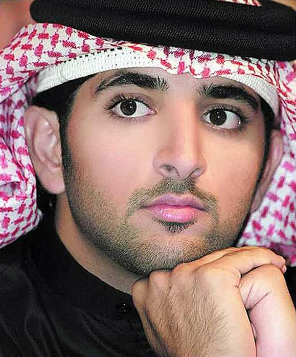 ... красивых арабских парней 26 фотография