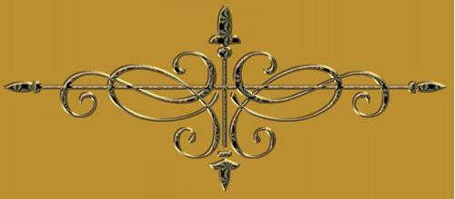Туника Орнамент