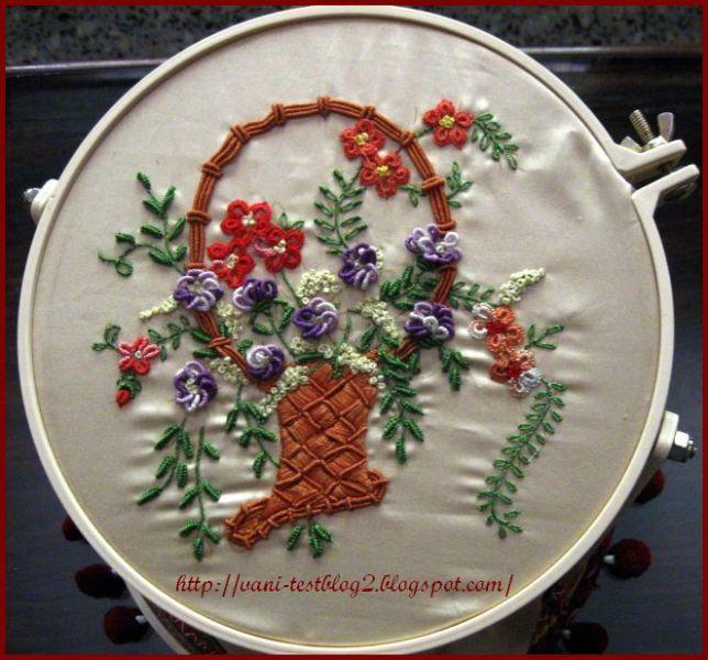 Flowerbasketeithbullionflowers4a (644x600, 319Kb)