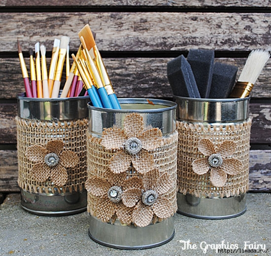 Recycled-Crafts-Tin-Can-Organizers-GraphicsFairy2a (550x520, 268Kb)