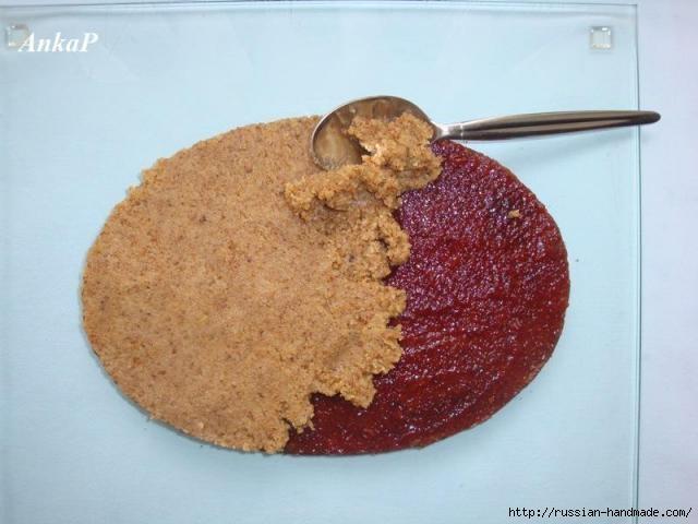 Детский торт из мастики ВЕСНА В КАМЫШАХ (4) (640x480, 120Kb)
