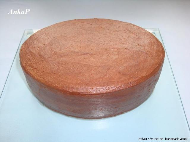 Детский торт из мастики ВЕСНА В КАМЫШАХ (7) (640x480, 98Kb)
