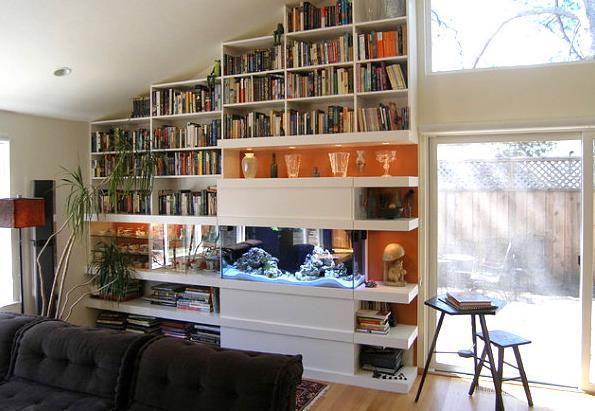 Bookshelves-in-a-modern-house-4 (595x411, 46Kb)