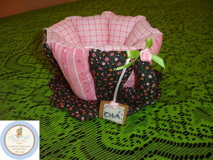 чайная посуда из ткани. выкройка чашки и чайника (3) (700x525, 351Kb)