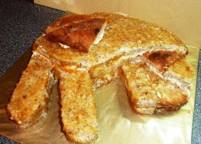 ТИГР - 3D торт из марципана. Мастер-класс (2) (700x501, 267Kb)