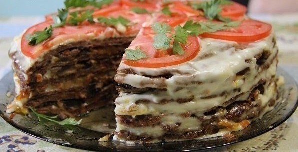 печеночный торт (596x304, 179Kb)