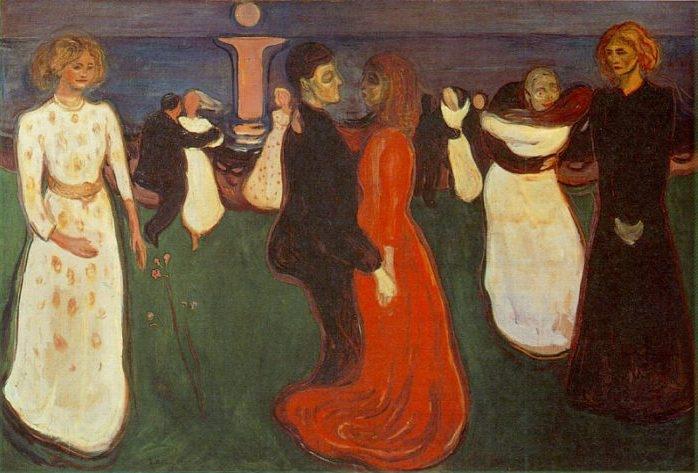 Танец Жизни, 1899-1900 (698x473, 188Kb)