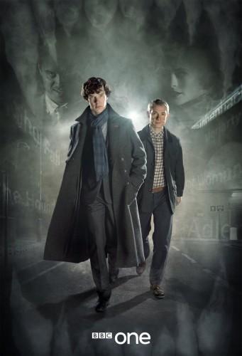телесериал Шерлок | Sherlock